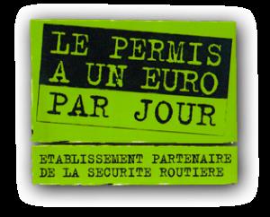 permis a 1 euro a rennes